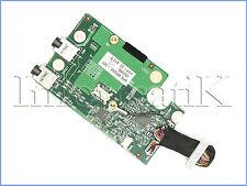 HP Compaq 6530B 6535B 6730B 6735B Scheda Audio Board + Cable 486250-001