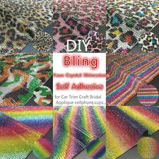 22 Bl/ätter umorismo Selbstklebende Steine Basteln 2100 St/ück Selbstklebende Strasssteinen Aufkleber Selbstklebend Strass Sticker Strasssteine Selbstklebend Glitzersteine