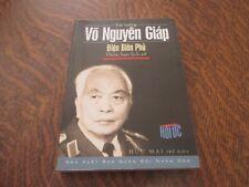 dien bien phu diem hen lich su - DAI TURONG VO NGUYEN GIAP (livre en vietnamien)