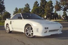 MR2 85-89 Toyota OB Style Poly Fiber Front bumper body kit front