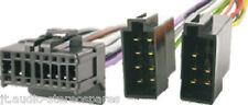 Pioneer Avh-2300dvd Avh2300dvd Power Wiring Harness Loom Lead iso Connection