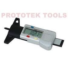 calibro digitale per la misurazione della profondità usura gomme pneumatici