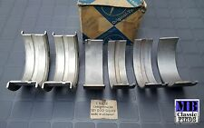 Mercedes Benz W120 W121 R121 Crankshaft Bearing Set 180 190 Ponton SL M121 Std