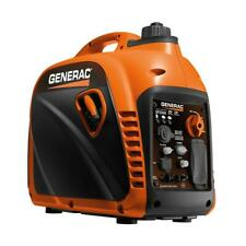 Generac GP2200i - 2200-Watt Gasoline Powered Recoil Started Residential