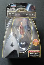 STAR TREK GALAXY COLLECTION UHURA 2009 (STILL CARDED)