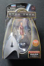 STAR TREK GALAXY COLLEZIONE Uhura 2009 (ancora in massa)