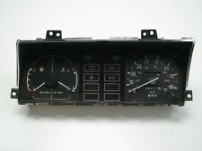 82-83 Mazda B2000 Pickup Truck Speedometer Instrument Gauge Cluster