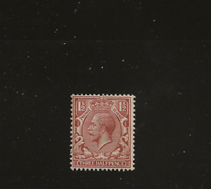 Great Britain, SG 362, mint