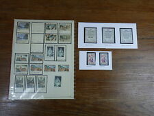 FRANCE / lot TIMBRES VARIETES Yt 1312 1316 1106 1392 1315 1318 1408** 1450**