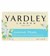 Yardley Savon Jasmin 120gr