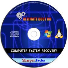 Software de ordenador Linux CD