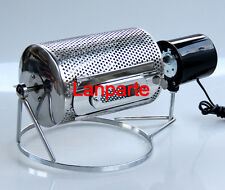 Electric Coffee Beans Roaster Home Kitchen Coffee Beans Roasting Machine 220V