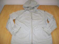 True Vintage 1980's Valmeline Khaki Trench Rain Jacket Small Germany Vtg 80's