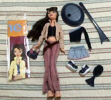 MY SCENE NOLEE Original Doll - Complete