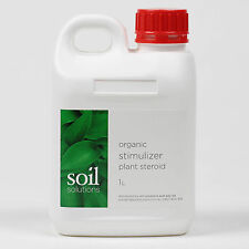 Organic Stimulizer Plant Steroid Hydroponic Nutrient Additive 1Ltr | Express