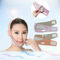 Face Slimmer Anti-aging Facial Slimming Strap Double Chin Reducer Firming Mask