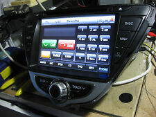 "Rosen DS-HY1130-P11 In-Dash 7"" Touchscreen DVD/CD/MP3 Navigation"