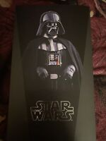 Hot Toys MMS572 Star Wars THE EMPIRE STRIKES Back 40th Anniversary Darth Vader