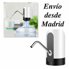 Dispensador de agua eléctrico Bomba de agua automatica bateria recargable