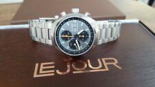 Le jour Mark 1 Chronograph Watch Swiss ETA 7750