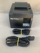 Star Micronics Tsp100 Tsp143u Pos Thermal Receipt Printer Ethernetusb Japan