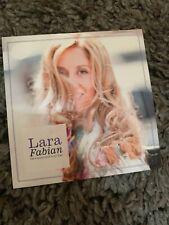 Lara Fabian On S'aimerait Tout Bas Rare Promo