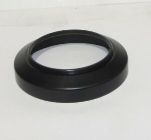 Plastic 52mm Lens wide angle Hood screw in type for 35mm 28mm f2.8