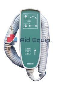 Patient lifter/ Hoist hand control (Linak HD8X016 )