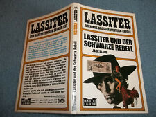 LASSITER***WESTERN***ROMAN***TASCHENBUCH****NR.91