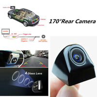 Waterproof 170°Hd Car Rear View Backup Reverse Parking Camera Night Vision .