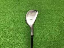 NICE Texan Classics Golf HOT FACE Hyper 1 HYBRID 15* Right RH Graphite REGULAR