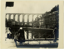 Photo Argentique Bretagne MorlaixVers 1920/30