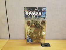 McFarlane Toys Techno Spawn Code Red Action Figure, New!