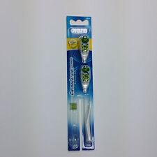 Braun Oral-B Replacement Brush Heads CrossAction Electric Toothbrush Whitening