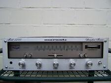 Marantz Stereophonic Receiver Modell 2200