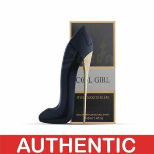 Good Girl by Carolina Herrera 1.3 oz 40ml EDT Perfume for Women NEW SEALED BOX