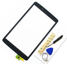Black Replacement Digitizer Touch Screen For LG G Pad 8.0 V480 V490