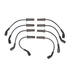 Spark Plug Wire Set-SLE Prestolite 218063