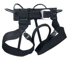Black Diamond Alpine Bod Harness Black Size XS