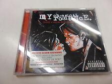 CD  My Chemical Romance - Three Cheers for Sweet Revenge