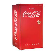 Collectible Coca-Cola Cooler Advertising