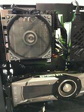 ASUS ROG STRIX H270I GAMING Skylake/Kaby lake LGA 1151 Mini ITX   *NO Bent Pins.