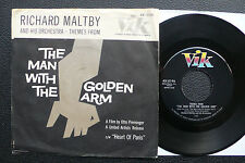 """7"""" Richard Maltby - The Man With The Golden Arm - US Vik"""