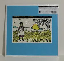 CLEANERS FROM VENUS In The Golden Autumn VINYL LP Sealed/New Martin Newell