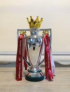 Premier League Replica Trophy Good Size H32cm Great Collection Brand New