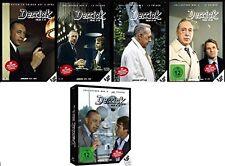 25 DVDs * DERRICK - COLLECTOR´S BOX  VOL. 1 -  5 IM SET # NEU OVP !