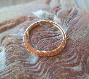 Septum Ring,Nose Ring piercing ring,cartilage,helix,tragus,ear hoop earring