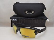 Oakley FLAK 2.0 XL (OO9188-95 59) Polished Black with Prizim 24K Polarized Lens