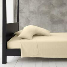 Luxury V Shaped Memory Foam Pillow Case Polycotton Plain Dyed Special Offer SALE