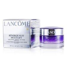 Lancome Renergie Multi-Lift Lifting Firming Anti-Wrinkle Night Cream 50ml Womens